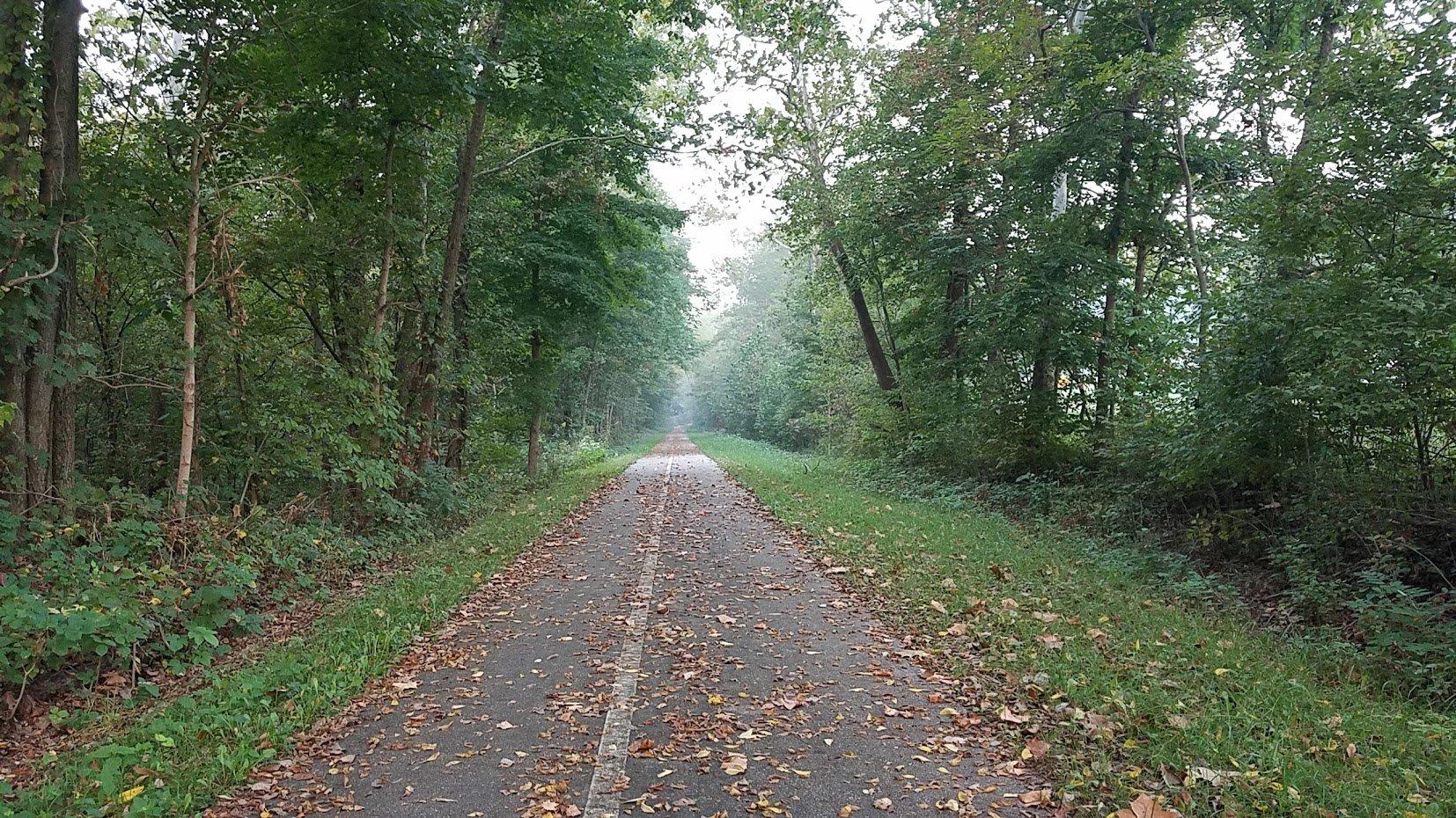 Covington Trail